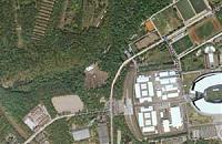 Klicke auf die Grafik für eine größere Ansicht  Name:Waldbühne GoogleEarth.jpg Hits:592 Größe:12,1 KB ID:4861